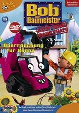 Bob, der Baumeister (Folge 23) - Überraschung für Benny Poster