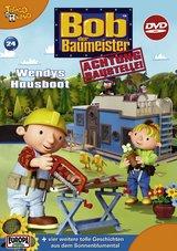 Bob, der Baumeister (Folge 24) - Wendy's Hausboot Poster