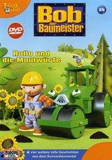 Bob der Baumeister (Folge 25) - Rollo und die Maulwürfe Poster