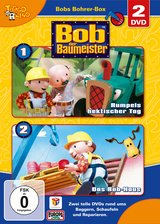 Bob, der Baumeister Folge 26-27 Poster