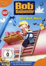 Bob der Baumeister (Folge 27) - Das Bob-Haus Poster