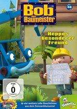 Bob der Baumeister - Heppos besonderer Freund Poster