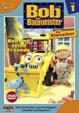 Bob, der Baumeister - Klassiker (Folge 01) Poster