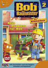 Bob, der Baumeister - Klassiker (Folge 02) Poster