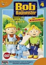 Bob, der Baumeister - Klassiker (Folge 04) Poster