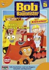 Bob der Baumeister - Klassiker (Folge 05): Bobs fleißige Helfer Poster