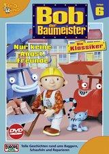 Bob der Baumeister - Klassiker (Folge 06): Nur keine Angst Freunde Poster