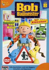 Bob der Baumeister - Klassiker (Folge 08): Kuschel und Bello Poster