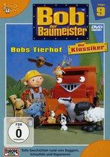 Bob der Baumeister - Klassiker (Folge 09): Bobs Tierhof Poster