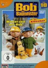 Bob der Baumeister - Klassiker (Folge 10): Winterzeit mit Bob Poster