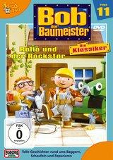 Bob der Baumeister - Klassiker (Folge 11): Rollo und der Rockstar Poster