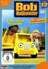 Bob der Baumeister - Klassiker (Folge 12): Bobs neue Freunde Poster