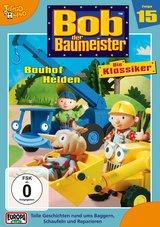Bob der Baumeister - Klassiker (Folge 15): Bauhof Helden Poster