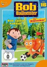 Bob der Baumeister - Klassiker (Folge 16): Fußball Poster