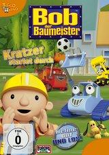 Bob der Baumeister - Kratzer startet durch Poster