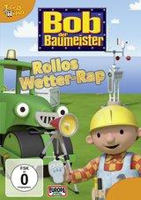 Bob der Baumeister - Rollos Wetter-Rap Poster