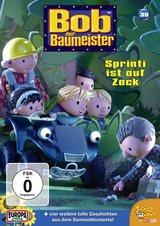 Bob, der Baumeister - Sprinti ist auf Zack Poster