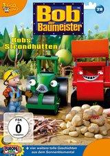 Bob der Baumeister - Strandhütten Poster