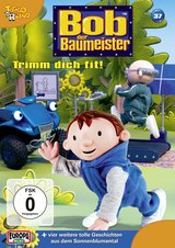 Bob, der Baumeister - Trimm dich fit! Poster