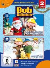 Bob, der Baumeister Weihnachtsbox Poster