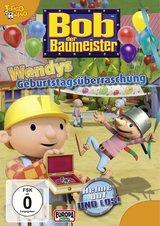 Bob der Baumeister - Wendys Geburtstagsüberrschung Poster
