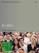 Bobby - Der letzte Tag von Robert F. Kennedy Poster