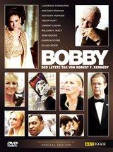 Bobby - Der letzte Tag von Robert F. Kennedy (Special Edition, 2 DVDs) Poster