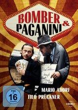 Bomber & Paganini Poster