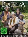 Bonanza - 12 Episodes (3 DVDs) Poster