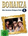 Bonanza - Die besten Folgen, Teil 1 Poster