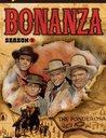 Bonanza - Season 1 (Neuauflage) (8 DVDs) Poster