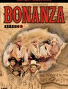 Bonanza - Season 2 (8 DVDs) Poster