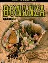 Bonanza - Season 3 (8 DVDs) Poster