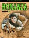 Bonanza - Season 5 (8 DVDs) Poster