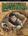 Bonanza - Season 5 (Neuauflage) (8 DVDs) Poster