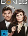 Bones - Season Eight (6 Discs) Poster
