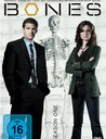 Bones - Season One (6 DVDs) Poster