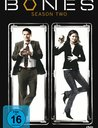 Bones - Season Two (6 DVDs) Poster