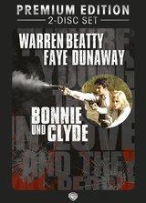 Bonnie und Clyde (Premium Edition, 2 DVDs) Poster
