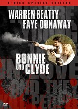 Bonnie und Clyde (Special Edition, 2 DVDs) Poster