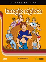 Boogie Nights (2 DVDs) Poster