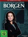 Borgen - Gefährliche Seilschaften, Die komplette Serie (11 Discs) Poster