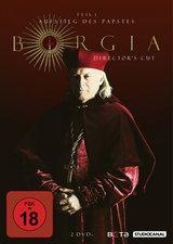 Borgia, Teil 1 - Aufstieg des Papstes (Director's Cut, 2 Discs) Poster