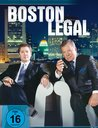 Boston Legal - Season Two (7 DVDs) Poster