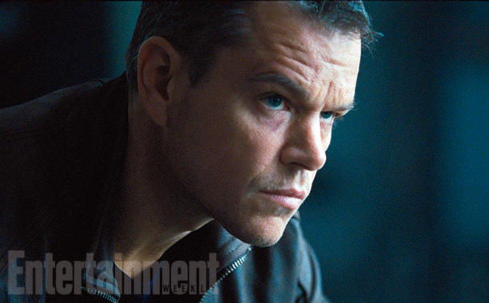 Matt Damon muss sich als Jason Bourne einmal mehr seinen Widersachern stellen. © Universal Pictures