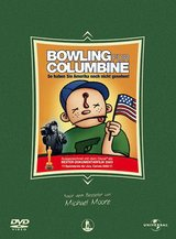 Bowling for Columbine (Book-Editon) Poster