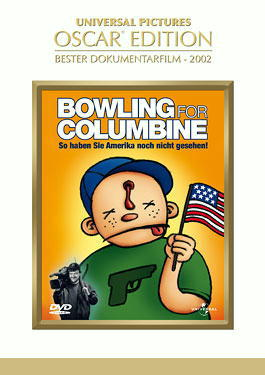 Bowling for Columbine (Oscar-Edition) Poster