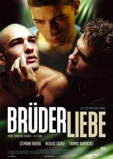 Brüderliebe (OmU) Poster