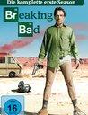 Breaking Bad - Die komplette erste Season (3 DVDs) Poster