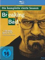 Breaking Bad - Die komplette vierte Season (3 Discs) Poster